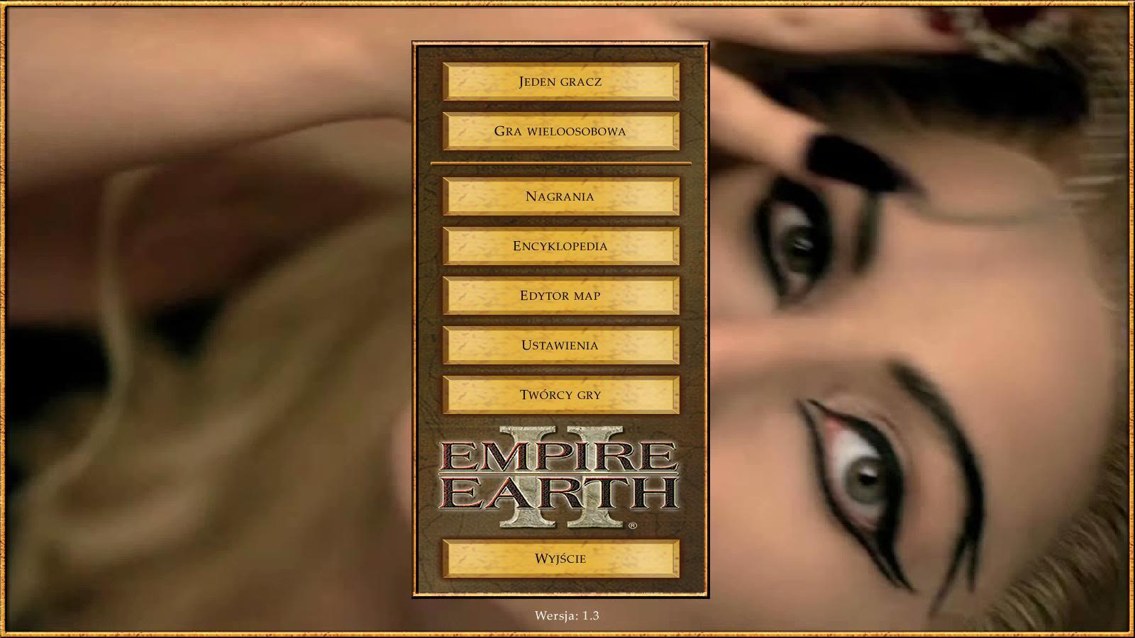Empire Earth II - JUDAS (Lady GaGa) Theme - First screenshots
